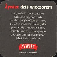 Pivní tácek zywiec-16-zadek