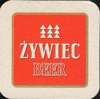 Pivní tácek zywiec-17