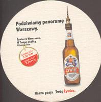 Pivní tácek zywiec-18
