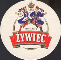 Pivní tácek zywiec-21-oboje
