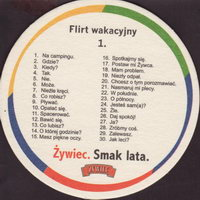 Pivní tácek zywiec-27-zadek