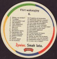 Pivní tácek zywiec-30-zadek-small