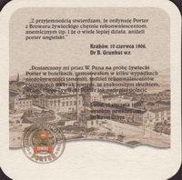 Pivní tácek zywiec-31-zadek-small