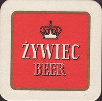 Beer coaster zywiec-34