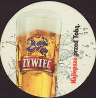Pivní tácek zywiec-40-oboje-small