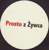 Pivní tácek zywiec-41-zadek-small
