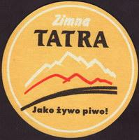 Pivní tácek zywiec-47-zadek-small