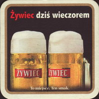 Pivní tácek zywiec-48-small