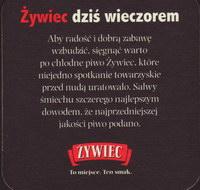 Pivní tácek zywiec-48-zadek-small