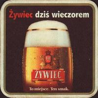 Pivní tácek zywiec-49-small
