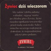 Pivní tácek zywiec-49-zadek-small
