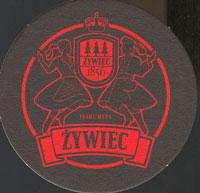 Pivní tácek zywiec-5