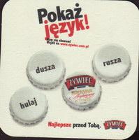 Pivní tácek zywiec-51-small