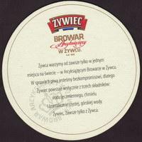 Pivní tácek zywiec-54-zadek-small