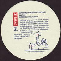 Pivní tácek zywiec-57-zadek-small