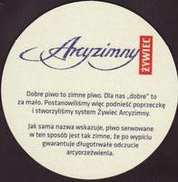 Pivní tácek zywiec-59-zadek-small