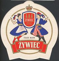 Pivní tácek zywiec-6-oboje