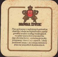 Pivní tácek zywiec-61-zadek-small