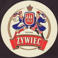 Pivní tácek zywiec-62-small