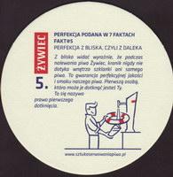 Pivní tácek zywiec-65-zadek-small