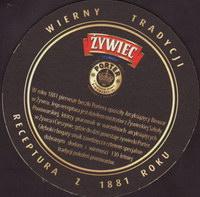 Pivní tácek zywiec-67-zadek-small