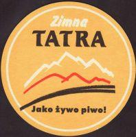 Pivní tácek zywiec-68-zadek-small