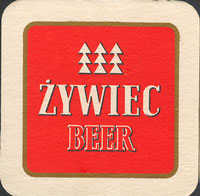 Beer coaster zywiec-7