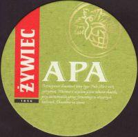 Pivní tácek zywiec-71-small