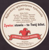 Pivní tácek zywiec-72-small
