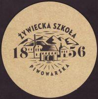 Pivní tácek zywiec-74-small