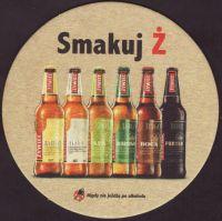 Pivní tácek zywiec-74-zadek-small
