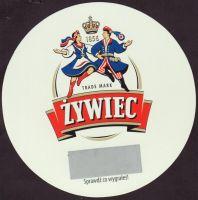 Pivní tácek zywiec-75-small