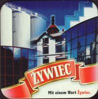 Pivní tácek zywiec-78-small