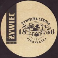 Pivní tácek zywiec-80-small