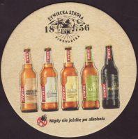 Pivní tácek zywiec-80-zadek-small