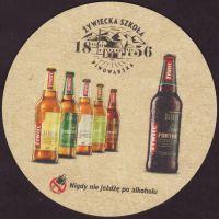 Pivní tácek zywiec-81-zadek-small