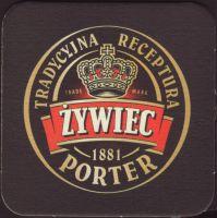 Pivní tácek zywiec-83-small