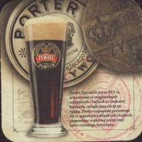 Pivní tácek zywiec-83-zadek-small