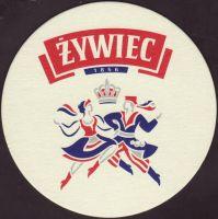 Pivní tácek zywiec-85-small