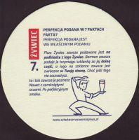 Pivní tácek zywiec-86-zadek-small