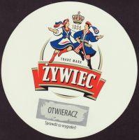Pivní tácek zywiec-89-small