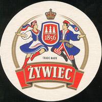 Pivní tácek zywiec-9-oboje