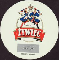 Pivní tácek zywiec-90-small