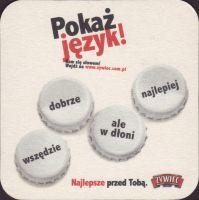 Pivní tácek zywiec-92-small