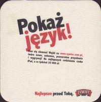 Pivní tácek zywiec-92-zadek-small