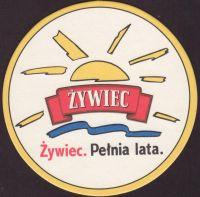 Pivní tácek zywiec-93-small