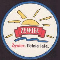 Pivní tácek zywiec-95-small