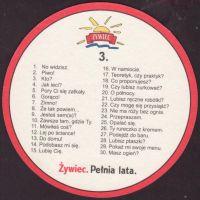 Pivní tácek zywiec-97-zadek-small