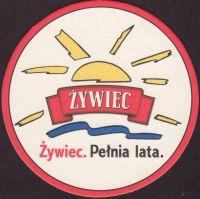 Pivní tácek zywiec-98-small