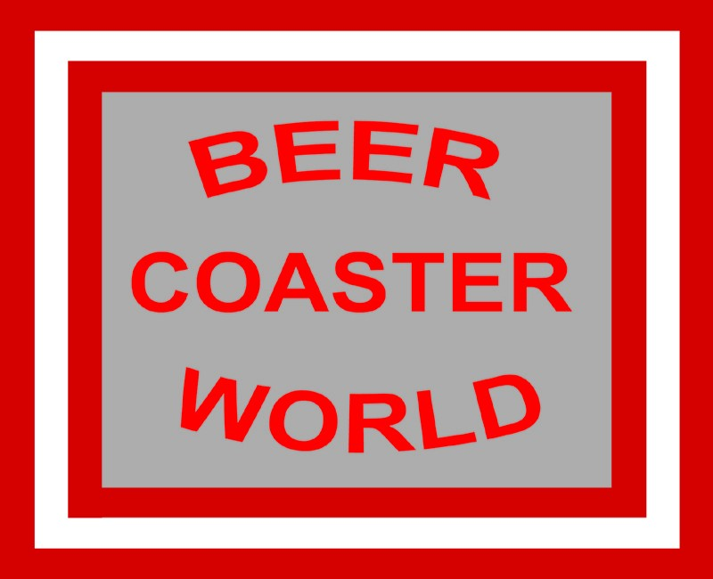 Beer Coaster World